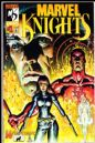 Marvel Knights  #1 Cover C (2000 Series) *NM*